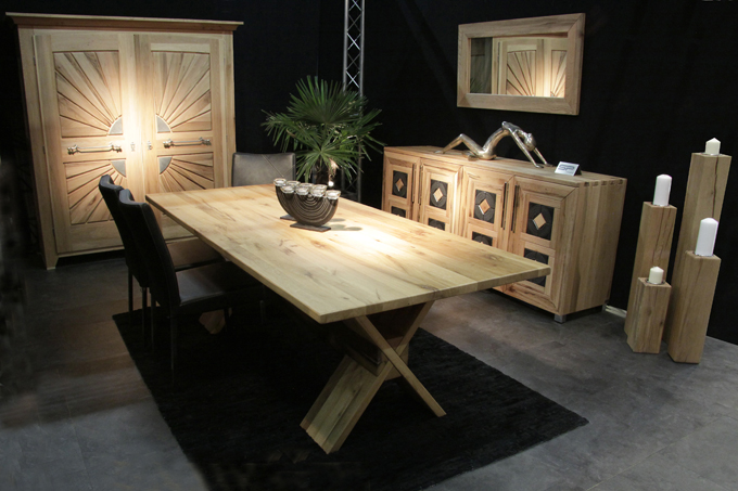 sprenger massivholzm bel casa dormagen k ln d sseldorf. Black Bedroom Furniture Sets. Home Design Ideas