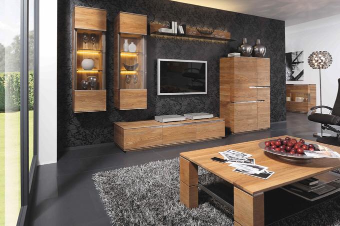 Wimmer Möbel acerro wimmer wohnkollektion casa massivholzmöbel