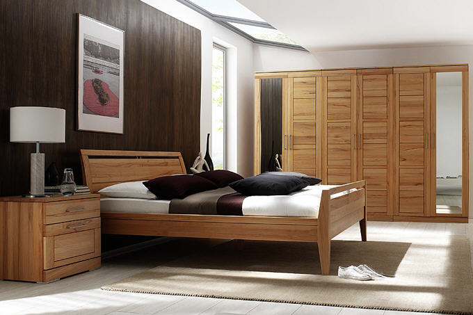 Arica Möbel • zeitloses Design • Casa Massivholzmöbel