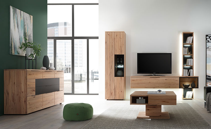 m bel programme m belhaus casa natur design dormagen. Black Bedroom Furniture Sets. Home Design Ideas