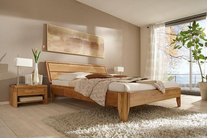 Easy sleep w nsch dir was betten hersteller tjornbo - Rustikales schlafzimmer ...