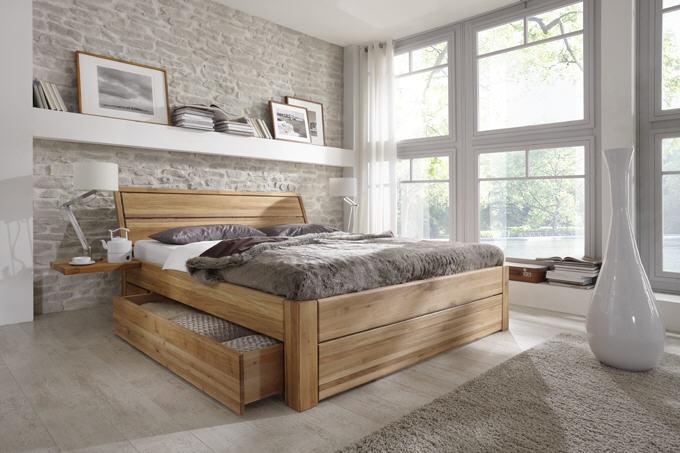 Easy Sleep Wünsch Dir Was Betten Hersteller Tjornbo - Schlafzimmer bett mit bettkasten