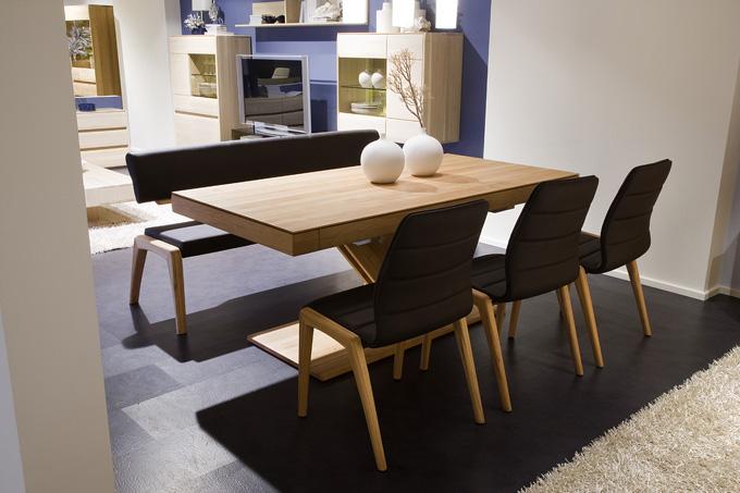 ausziehbar nach ma cheap edelstahl cm breit with ausziehbar nach ma fabulous tisch design holz. Black Bedroom Furniture Sets. Home Design Ideas