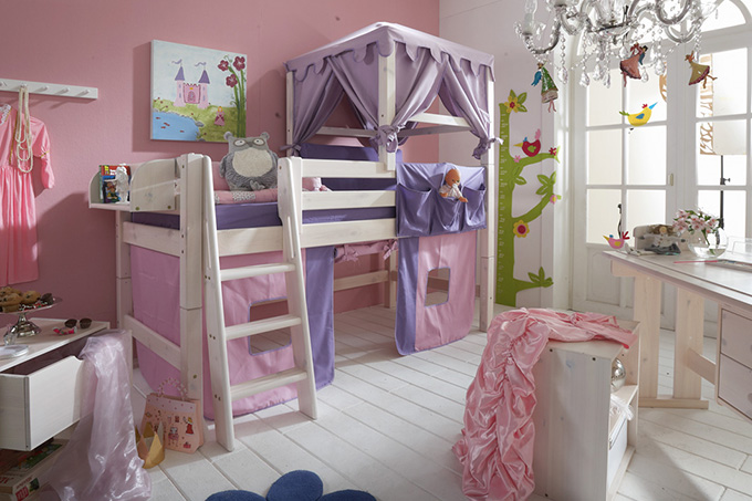 Etagenbett Infanskids : Infanskids kindermöbel u hochbett schreibtisch schrank
