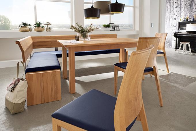 ausziehbare ma tische aus holz casa massivholzm bel. Black Bedroom Furniture Sets. Home Design Ideas