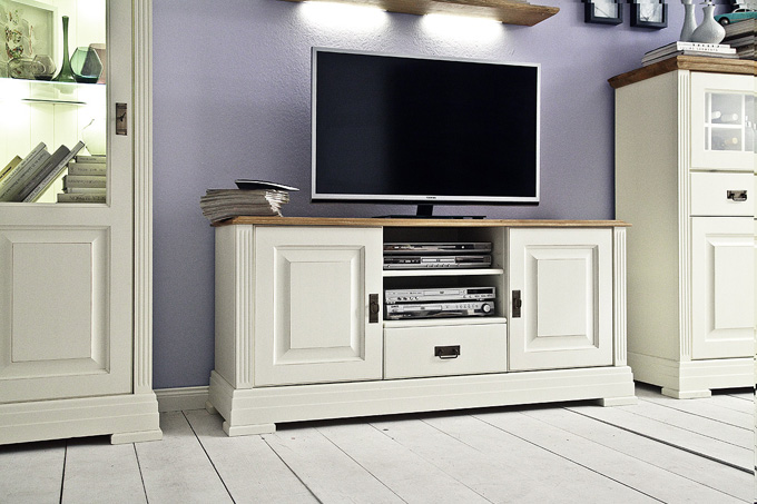 Nordic Home Sideboard
