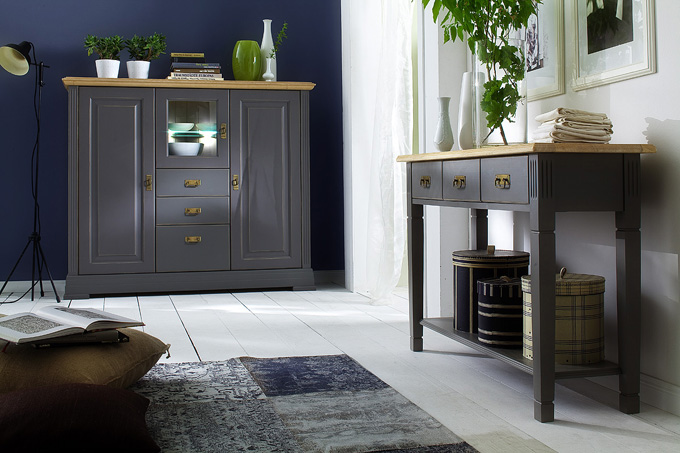 Nordic Home Highboard