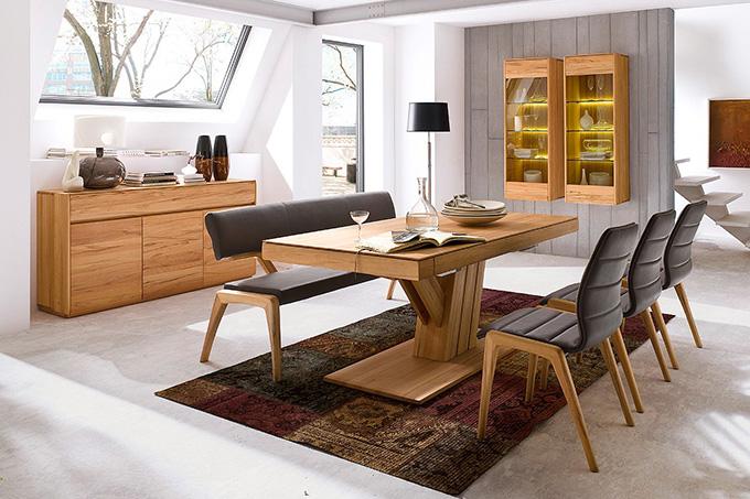 superb wohn und esszimmer mobel #2: Olinda Esszimmermöbel