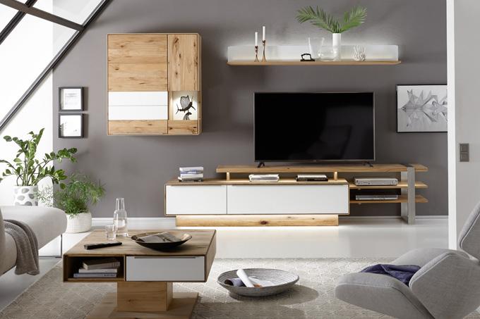Parma Wohnzimmer