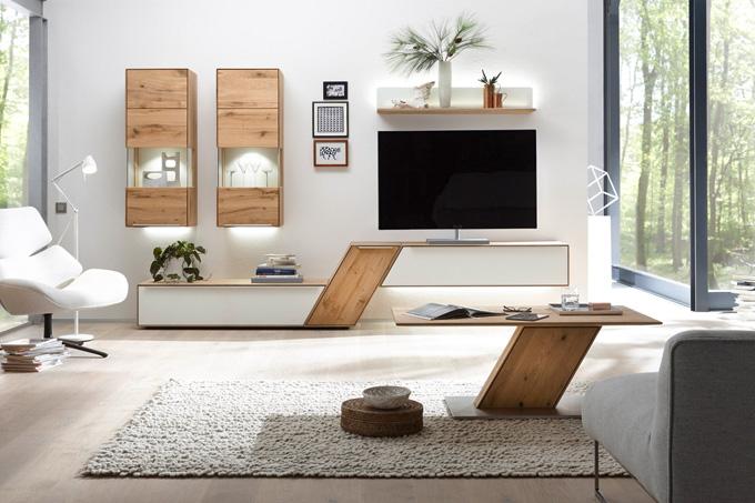 Massivholzmöbel wohnzimmer  Ramos • Decker • Ess- & Wohnzimmermöbel • Casa Massivmöbel
