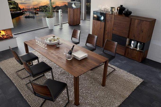 Wimmer Möbel terso möbel wimmer wohnkollektion casa massivmöbel