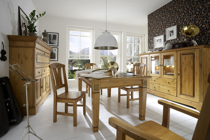 valga massivholzm bel aus polarkiefer casa dormagen. Black Bedroom Furniture Sets. Home Design Ideas