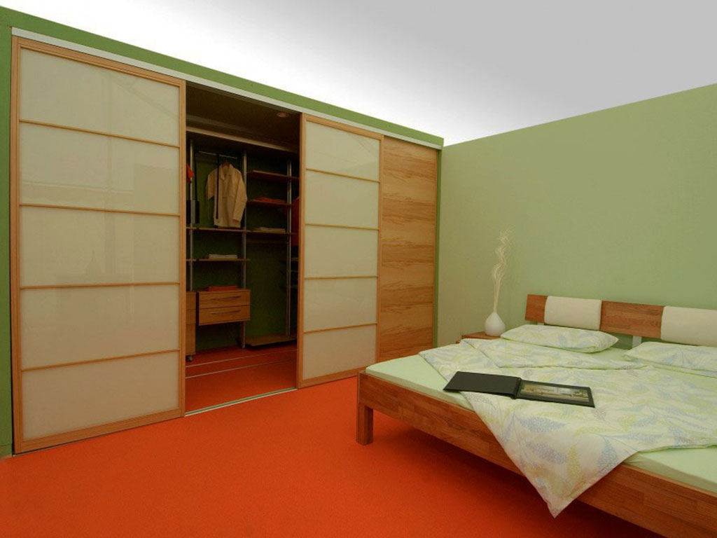 Gleit- & Schiebetüren nach Maß • Casa Natur & Design • Dormagen