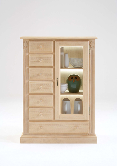 Cordoba Highboard