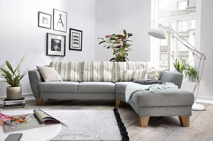 Polstermöbel • Garnituren Sessel Sofas • Casa Dormagen