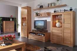 Möbelprogramm ARICA