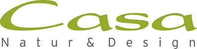 Logo von C a s a Natürliches Wohnen GmbH