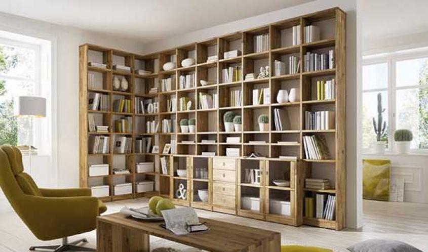 b cherregale wandregale casa dormagen massivm bel. Black Bedroom Furniture Sets. Home Design Ideas