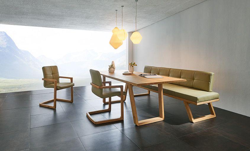 Esszimmermöbel : Esszimmermöbel aus massivholz u casa u köln düsseldorf