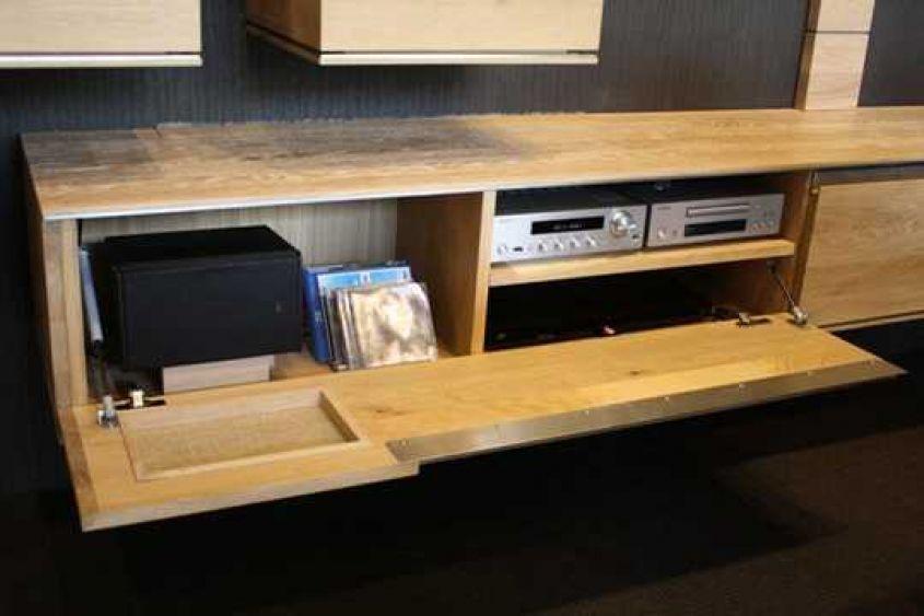 attraktive tv hifi m bel aus holz casa dormagen. Black Bedroom Furniture Sets. Home Design Ideas