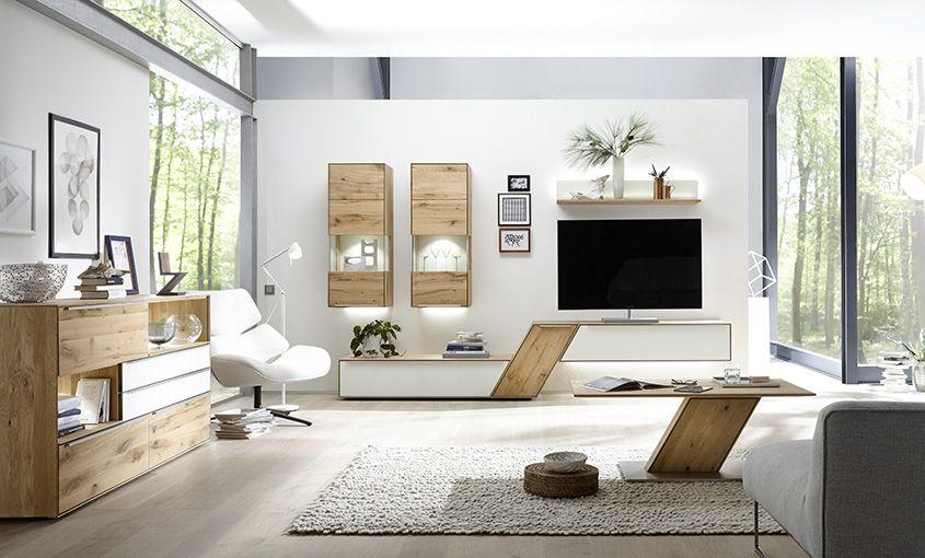 PARMA • Ess- & Wohnzimmermöbel • Casa Natur & Design • Dormagen
