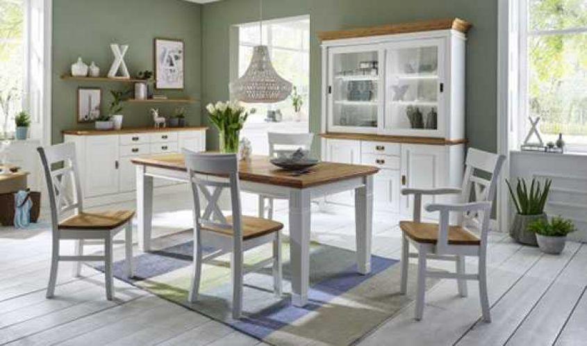 tartu m bel f r das esszimmer casa massivholzm bel. Black Bedroom Furniture Sets. Home Design Ideas